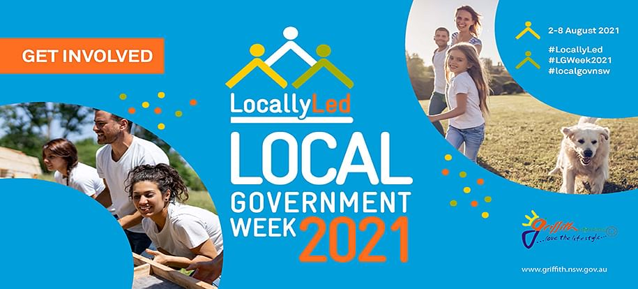 Local Government Week