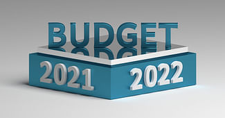 Draft Operational Plan 2021/22 - Budget