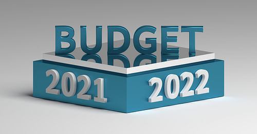Draft Operational Plan 2021/22 - Budget