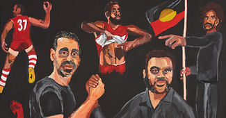 2021 Archibald Prize To Visit Griffith