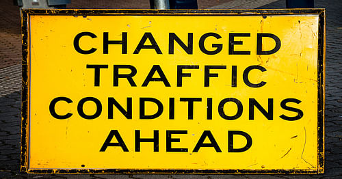 Repairs Scheduled For Banna Avenue