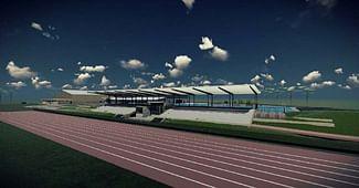 Griffith Regional Sports Precinct