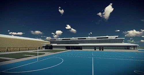 Westend Stadium Upgrade Moving Ahead