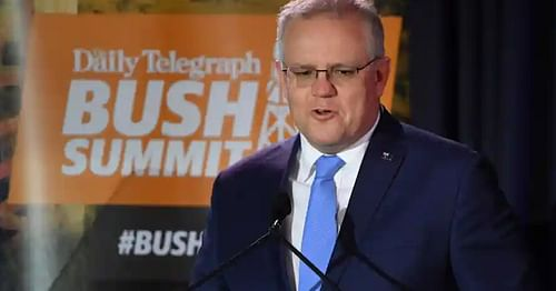 Golden Opportunity As Council Hosts Bush Summit