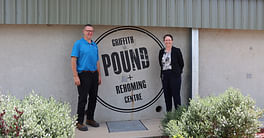 Griffith Pound And Rehoming Centre Seeing Positive Results