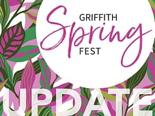 Griffith Spring Fest Cancelled For Second Year In A Row