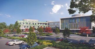 Griffith Base Hospital Redvelopment