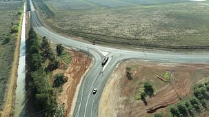 Work To Progress On Southern Industrial Link Road