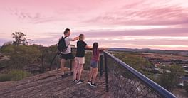 Griffith A Finalist In Nsw Top Tourism Town Awards