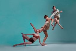 Sydney Dance Company Brings The Power Of Dance And Music