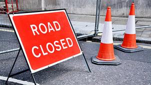 Notice Of Road Closures