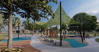 Wood Park Redevelopment